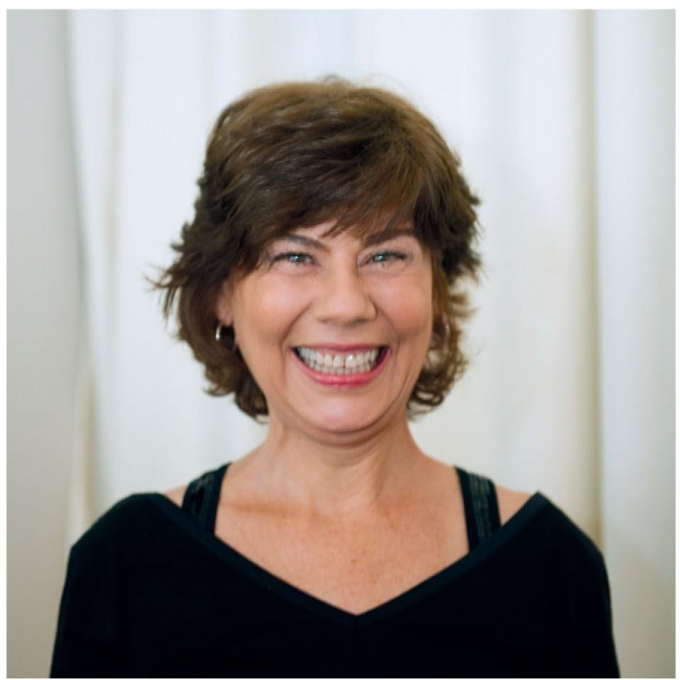Antropóloga Mirian Goldenberg