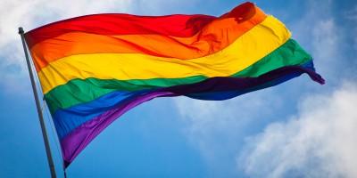 Orgulho, porque ser gay é o oposto de vergonha
