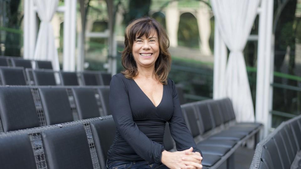 Miriam Goldenberg