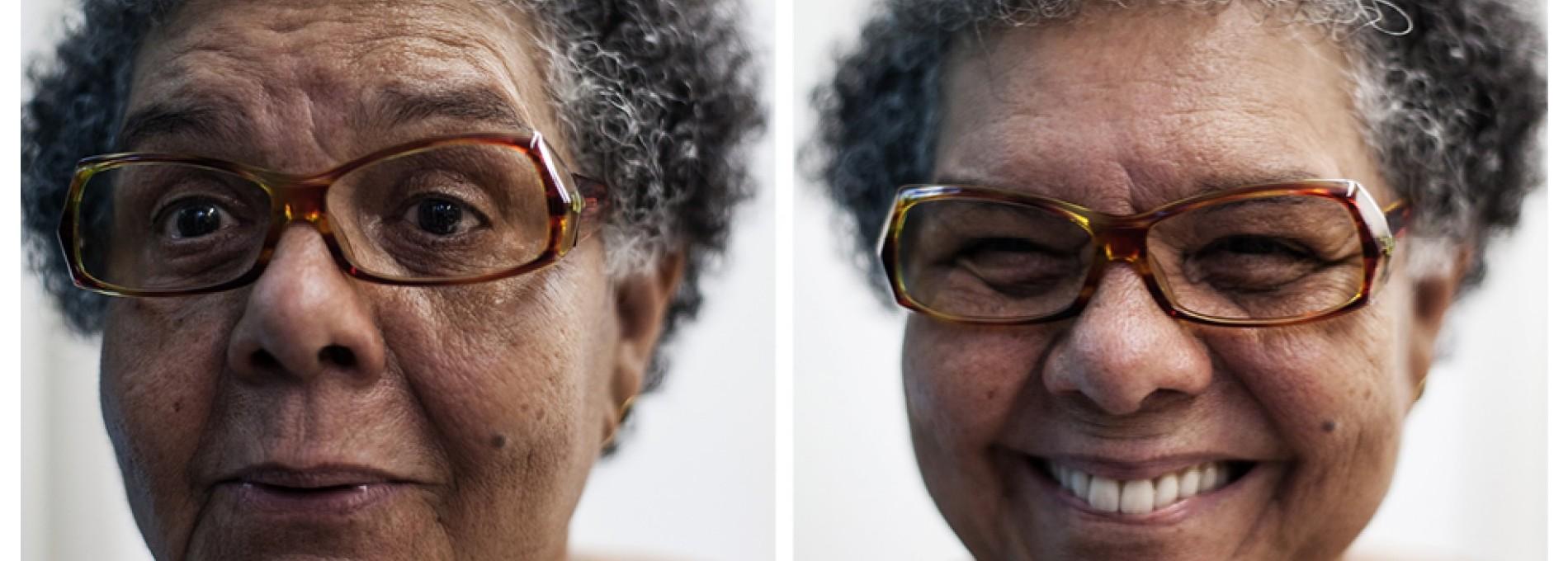 A saga de uma mulher negra com o cinema