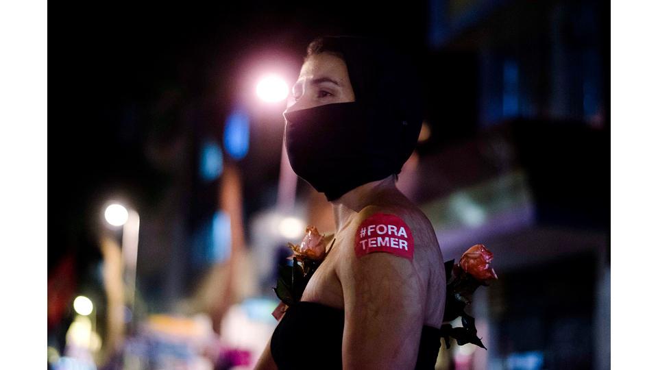 Cobertura da IVY do Dia Internacional da Mulher
