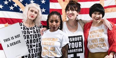 Vozes pelo aborto