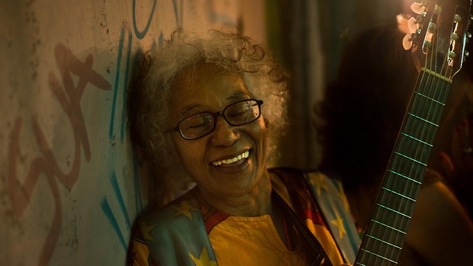 Cátia de França: 70 anos de música