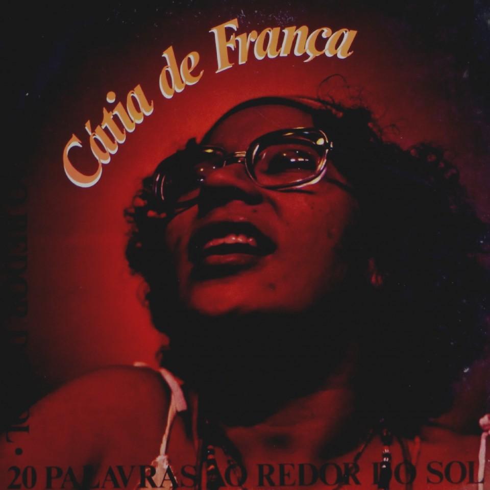 Capa do disco de 1979
