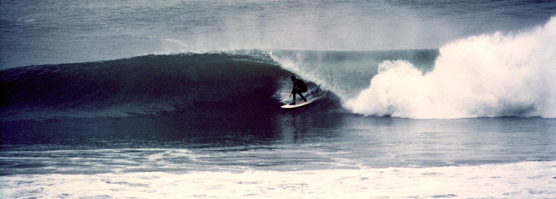 <span>Como contar uma vida inteira com o surf?</span>