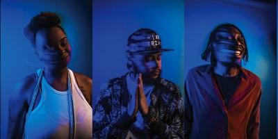 O rap brasileiro embarca no plano espiritual
