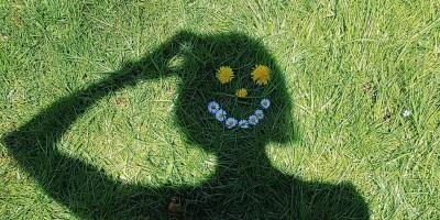 Sorria,meu bem