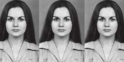 Maria da Penha é uma sobrevivente