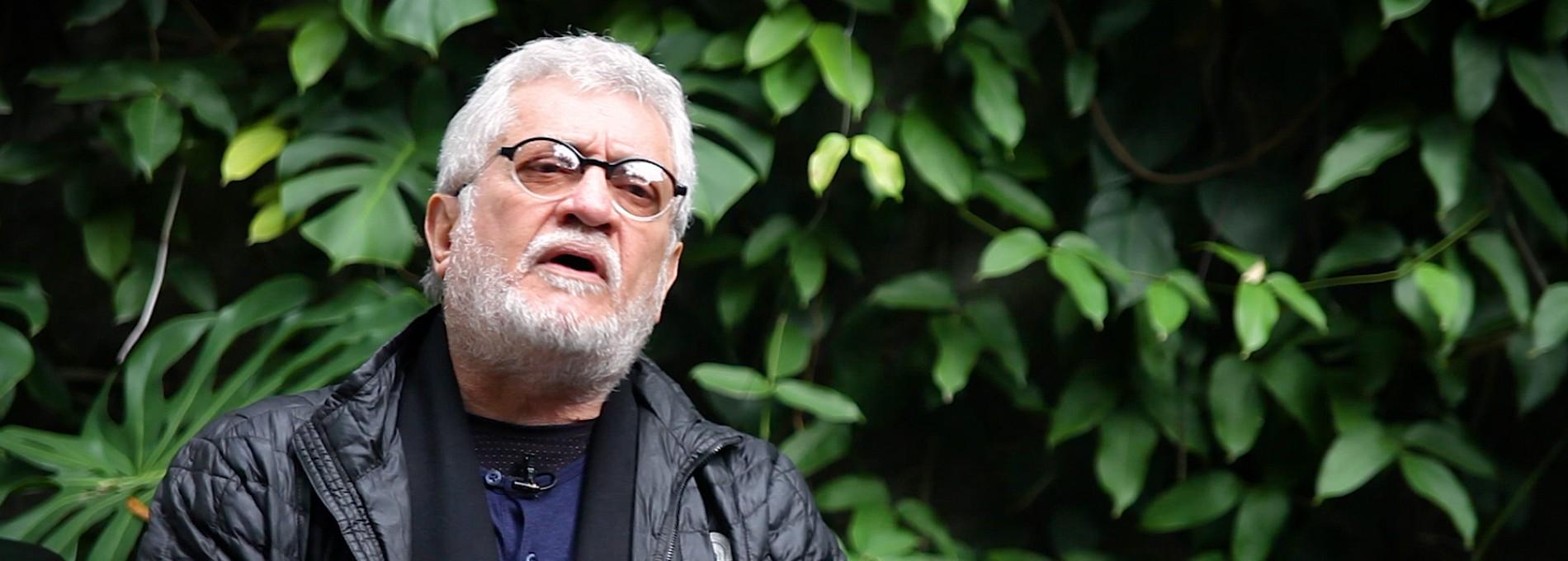 Walter Carvalho: O cinema é um truque