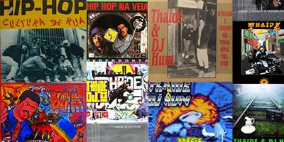 Literatura do rap nacional