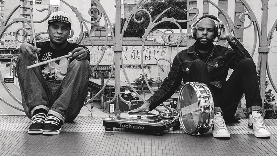 DJ Erick Jay e Sorry Drummer lançam projeto Hip Hop Origens, com releituras de clássicos do rap nacional e internacional