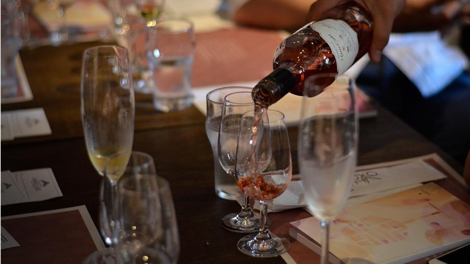 Viagem começou em Porto Alegre, no Vineria 1976 – o ano marca a primeira vez que um vinho californiano ganhou uma degustação às cegas em Paris