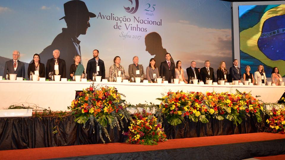 Os comentaristas convidados da Avaliação Nacional de Vinhos