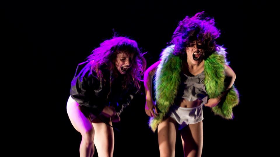 Espetáculo Égua foi inspirado pela canção Horses in my dreams, da britânica PJ Harvey