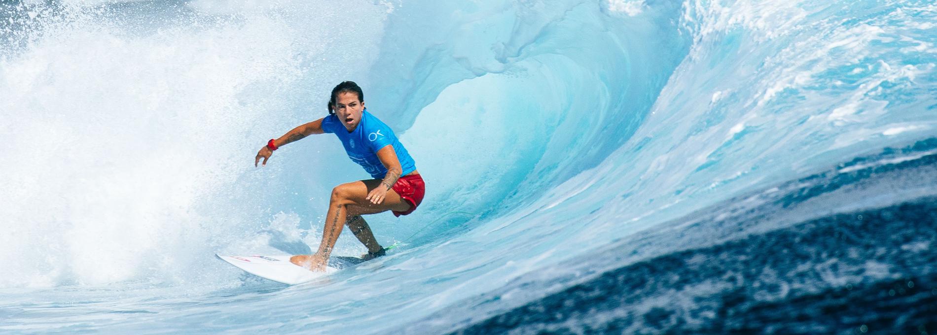 Vale a pena investir no surf feminino no Brasil?