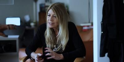 Ilana Casoy, a caçadora de mentes criminosas