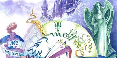 Astrologia ilustrada