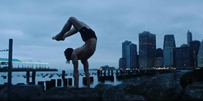 Heitor Dhalia - de cético a iogue