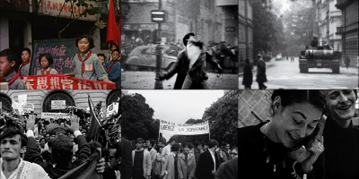 O que resta quando uma revolução acaba