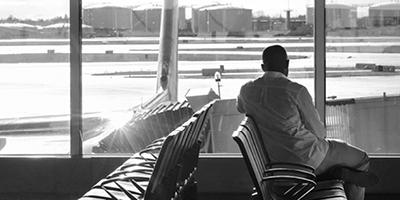Por que os negros viajam menos?