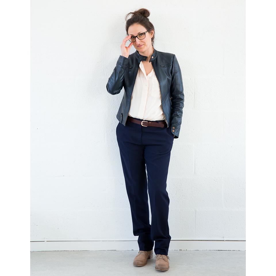 A designer holandesa Babette Porcelijn é uma das convidadas do WDCD e vai dar dicas sobre como reduzir impactos ambientais em atividades do dia a dia.