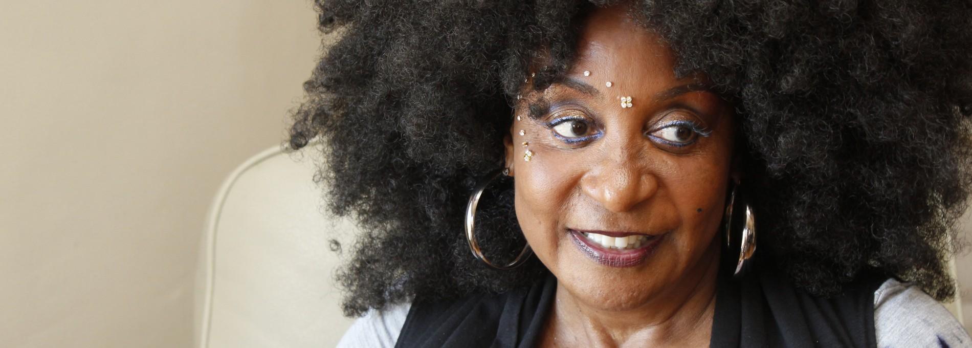 A rainha mãe do afrobeat