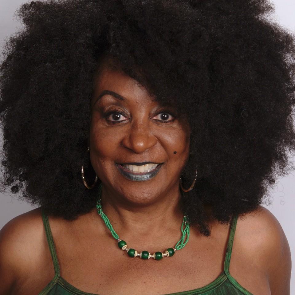 Sandra Izsadore, a Pantera Negra que casou com Fela Kuti e o influenciou politicamente