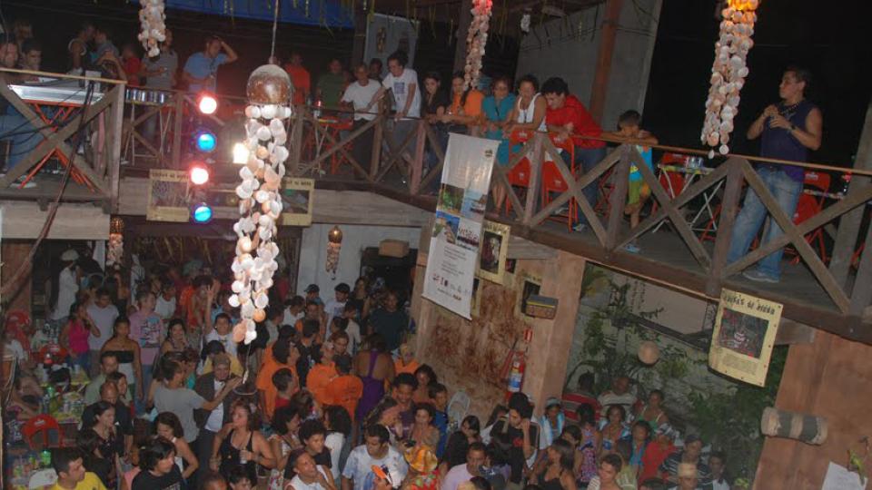 Espaço cultural Coisas do Negro, Belém, Pará