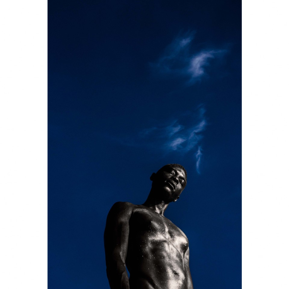 Foto do projeto Black is Beautiful