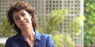 Carolina Jabor: ser mulher no cinema é foda