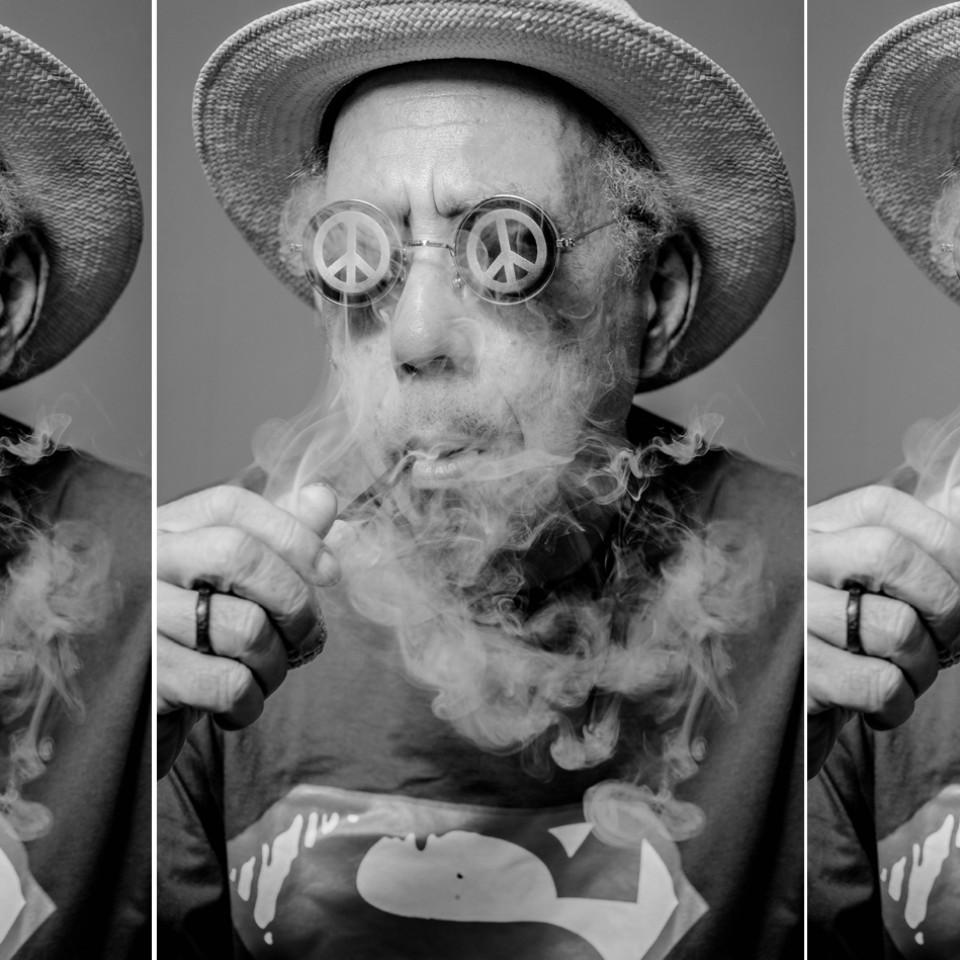 """""""Envelhecer é maravilhoso"""", afirma Macalé, que refletirá sobre o tempo em seu novo trabalho"""