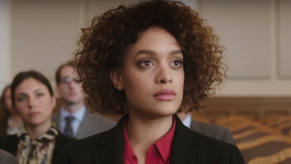 Assinada pela poderosa Shonda Rhimes, For The People acompanhá jovens advogados em Nova York
