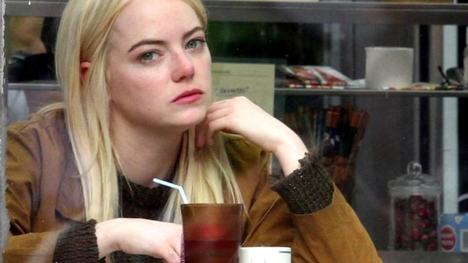 Emma Stone viverá a uma paciente internada em uma instituição psiquiátrica na comédia ácida da Netflix, Maniac