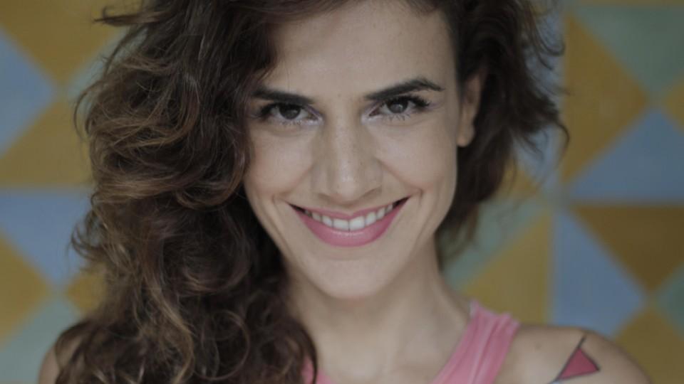 Mariana Aydar vai puxar o forró durante o carnaval