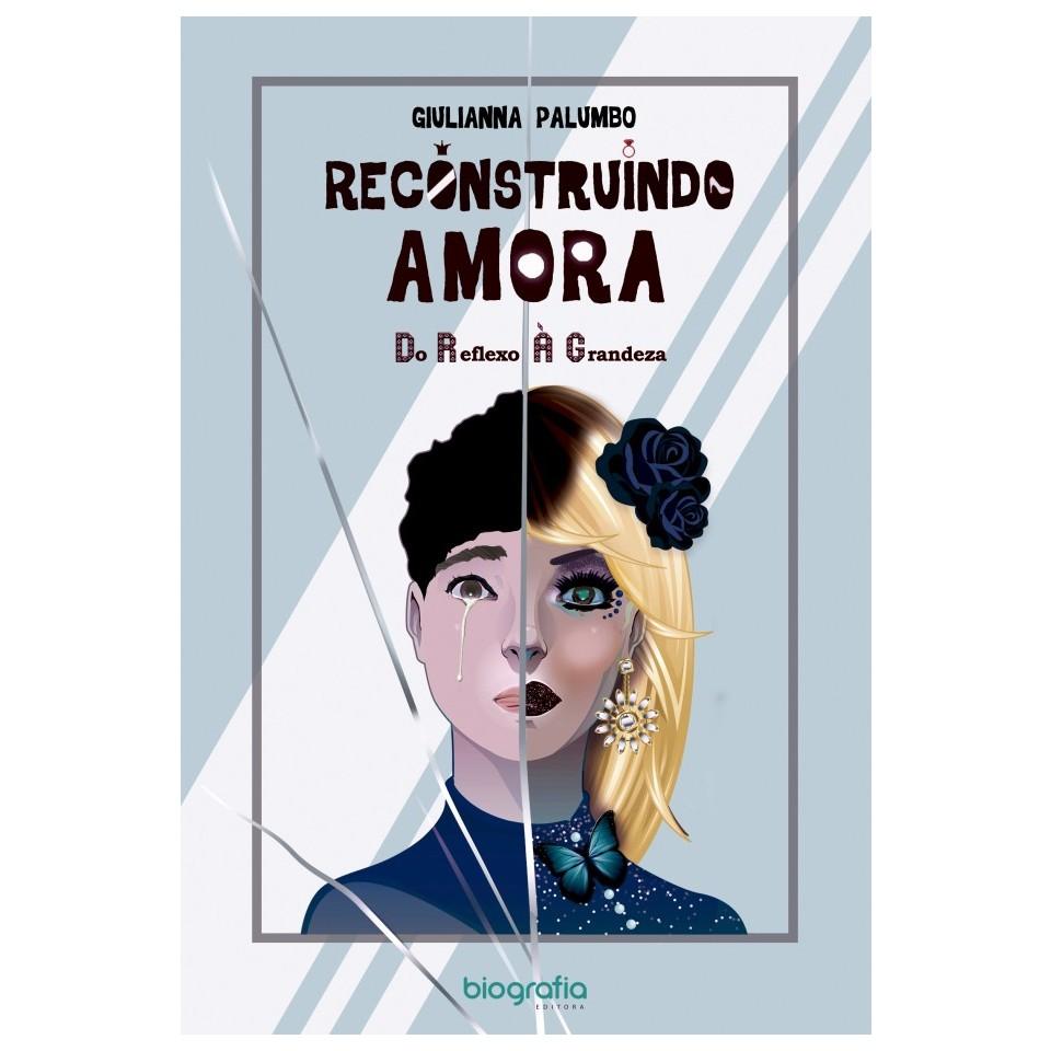 A partir da história de Danilo, um menino que se inicia na arte drag com a personagem Amora, Giulianna Palumbo traz os conflitos da vida LGBT e um retrato da cena drag paulistana em seu livro
