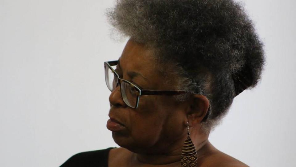 A psicóloga Maria Lucia da Silva é fundadora do Instituto Amma Psique e Negritude