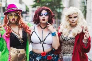 Por que as mulheres se interessam pela cena drag?