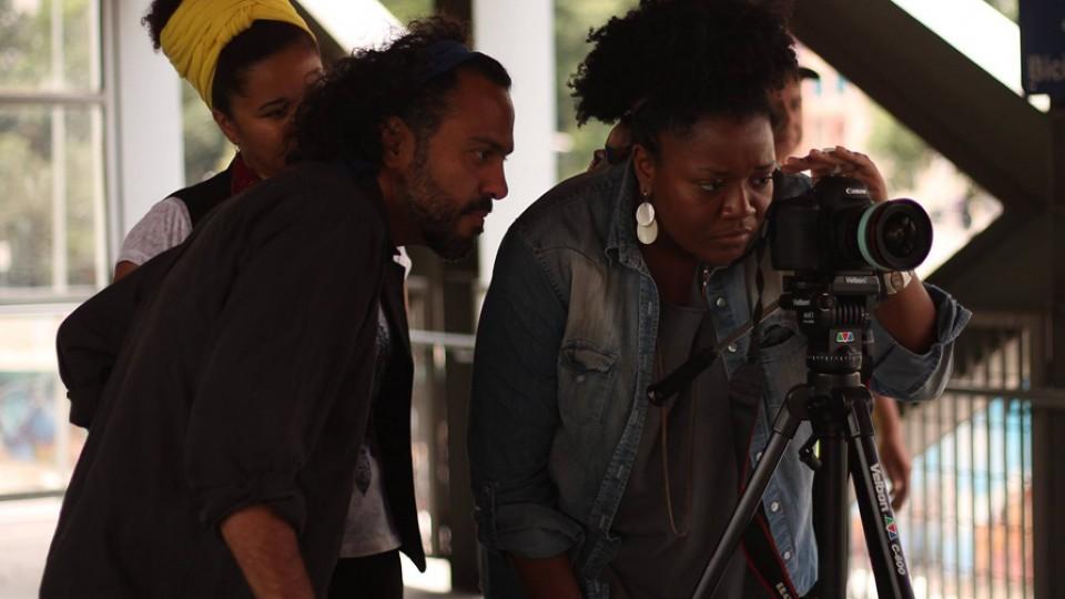 """Joyce Prado: """"O cinema é baseado em indicação, não é baseado em abertura de vaga ou seleção"""""""