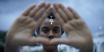 A Yoga que veio da África