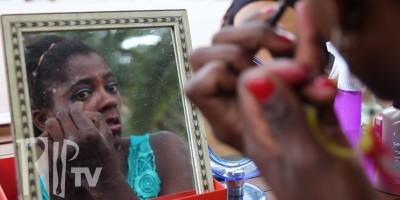 Amor-próprio entre mulheres na cracolândia