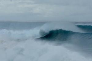 O relato do grupo de surfistas que desafiou a ondulação histórica em Fernando de Noronha