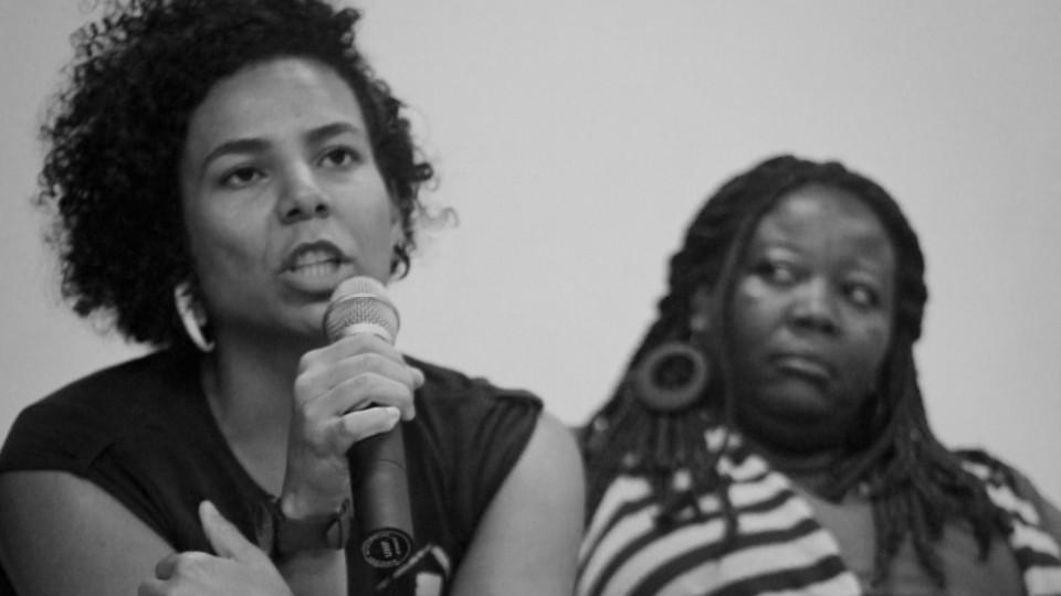 """Áurea Carolina: """"Precisamos unir ainda mais a resistência feminista, antirracista, LGBT, periférica, favelada e anticapitalista"""""""