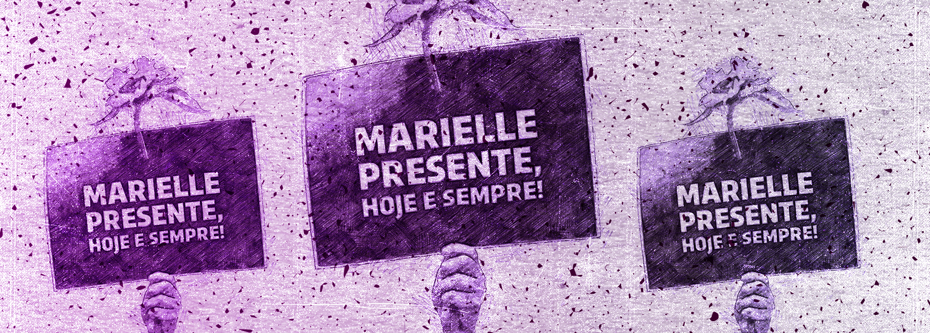 Marielle Franco: a mulher-tribo