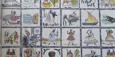 Acervo da Laje é casa, escola e museu