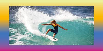 Deixa surfar