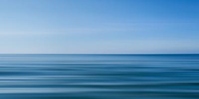O mar é meu remédio