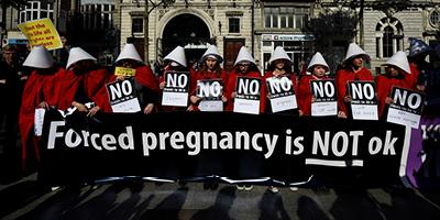 O aborto na Irlanda: uma lição para o Brasil