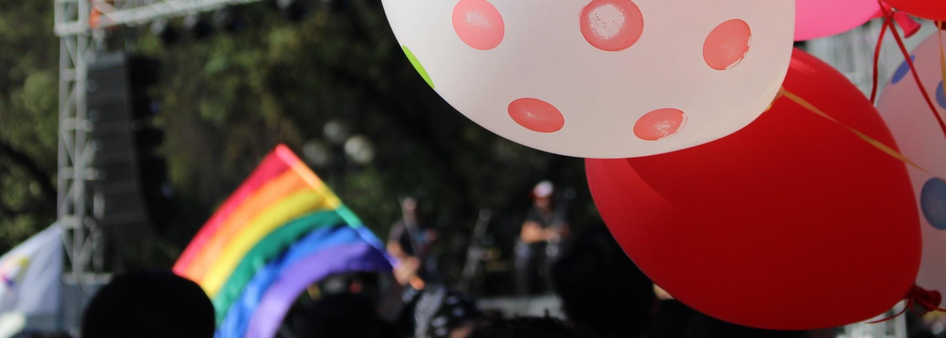 Dia do Orgulho LGBTI+: dia de festa e de luta