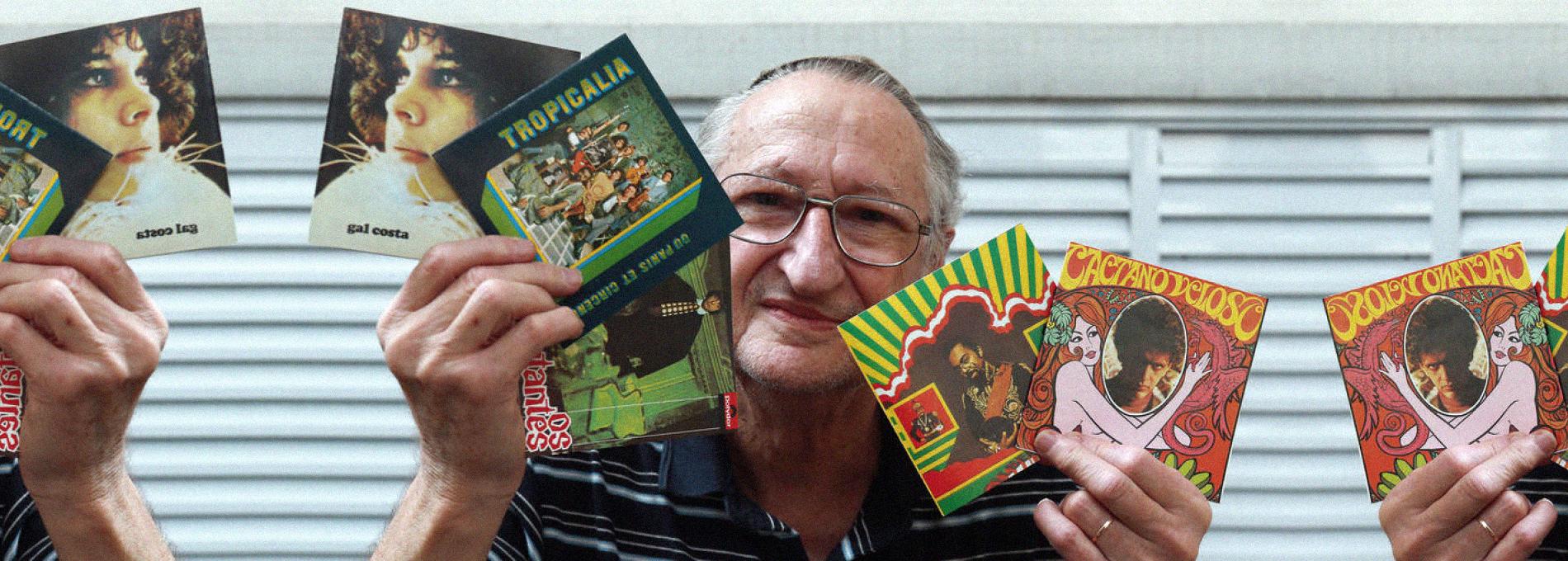 50 anos de Tropicália ou Panis et Circensis