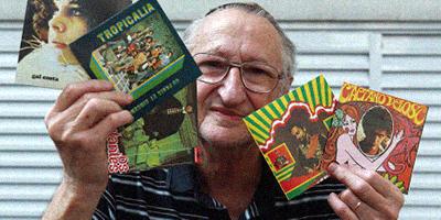 "50 anos de ""Tropicália ou Panis et Circensis"""